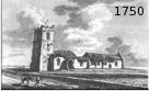 All Saints Church 1750